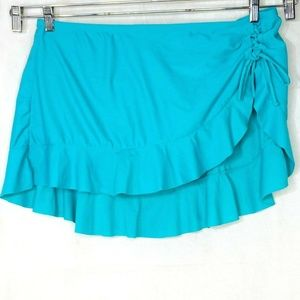 Catalina Swim Skirt Bottom Women Size 2X 18W 20W